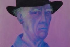 zelfportret-met-hoed