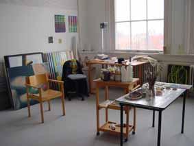 Atelier Frits Wichard